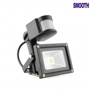 10 Watts Sensor LED Flood Lights