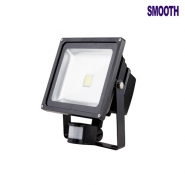 50 Watts Sensor LED Flood Lights